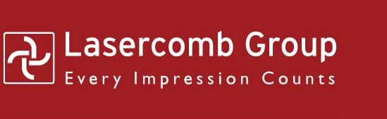 Lasercomb Group Logo