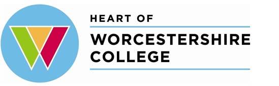 Heart of Worcestershire - Opening Doors