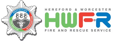 Hereford & Worcester Fire Services - Bromsgrove