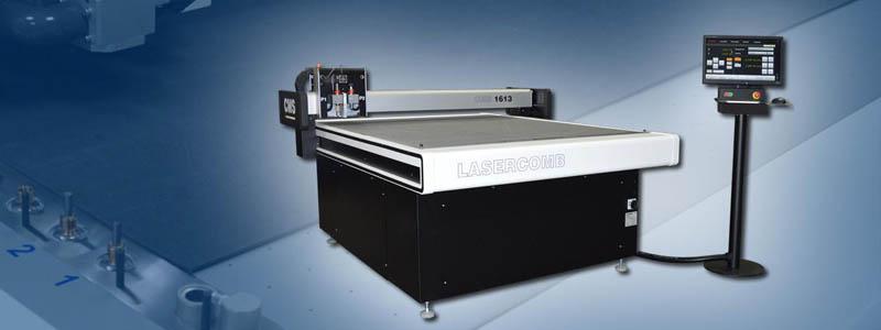Lasercomb Technology