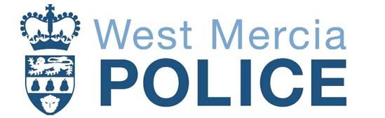 West Mercia Police - Opening Doors