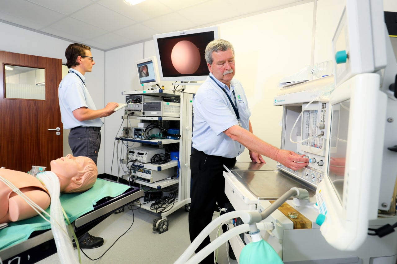 Avensys Technology Worcestershire